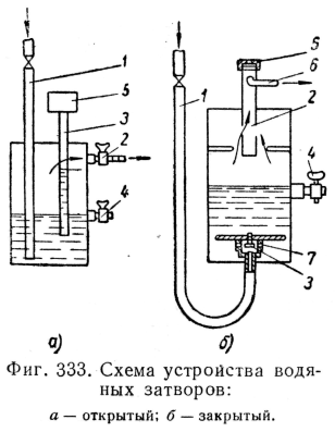 333, б дана схема устройства