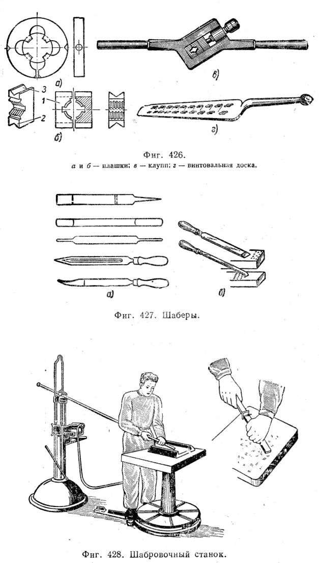 Подготовительные операции слесарной обработки реферат 3721