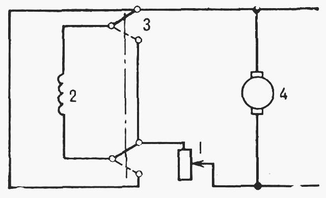 простейшие схемы генераторов