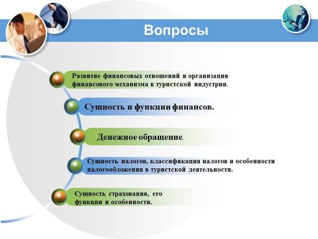 Страхование в туризме презентация — img 9