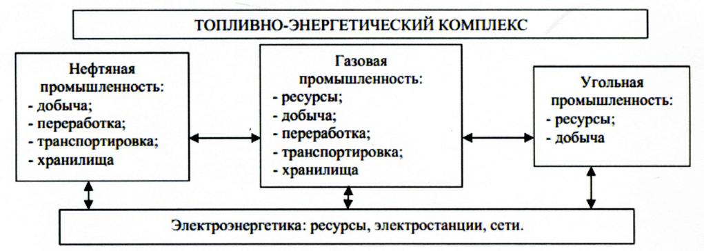 Тэк россии дипломная работа 9208