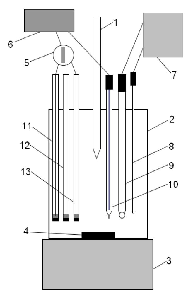 электрод ЭСК-10603;