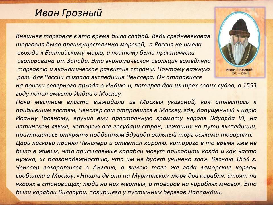 История Театра В России Презентация